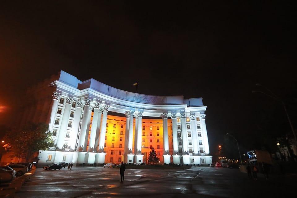 В Киеве стартовал фестиваль света Kyiv Lights Festival_5