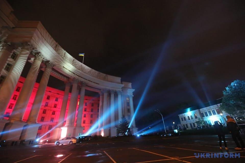 В Киеве стартовал фестиваль света Kyiv Lights Festival_8