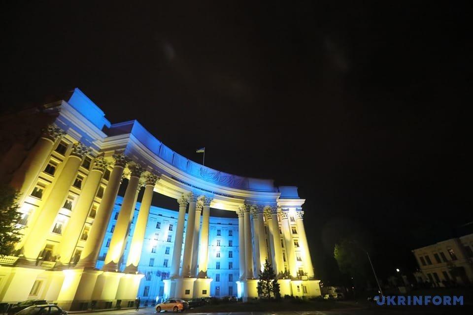В Киеве стартовал фестиваль света Kyiv Lights Festival_14