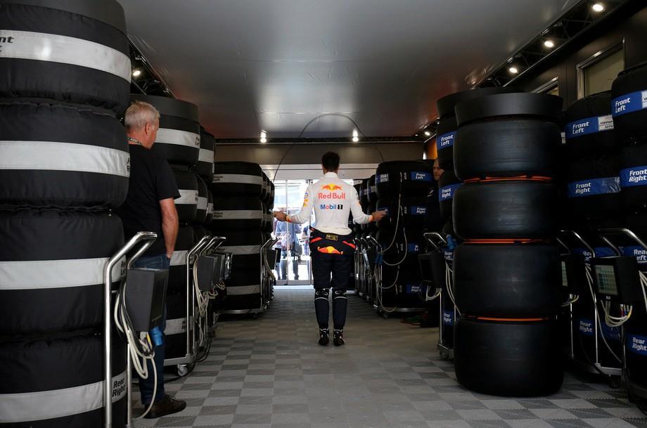 Гран-при в Испании1