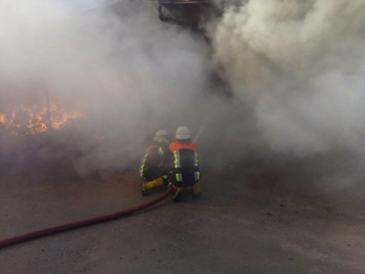 Пожар на суконной фабрике3