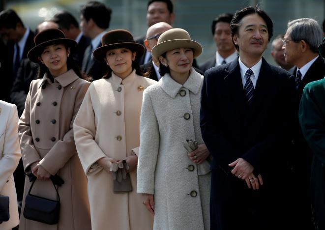Япония, императорская семья_2