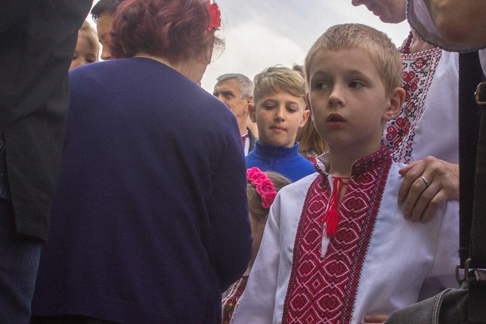 В Одессе прошел 10-й Мегамарш в вышиванках_6