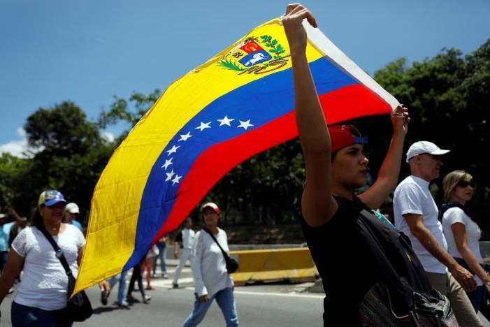 Протесты в Венесуэле_10