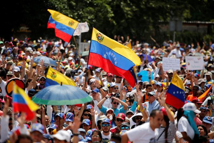 Протесты в Венесуэле_3