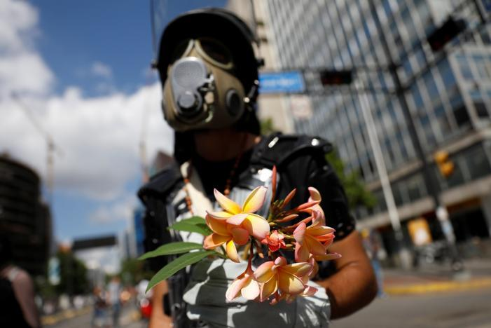 Протесты в Венесуэле_4