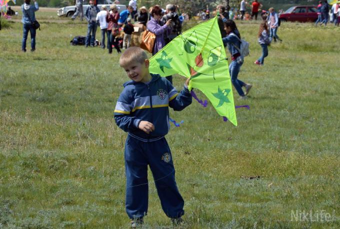 Фестиваль воздушных змеев_7