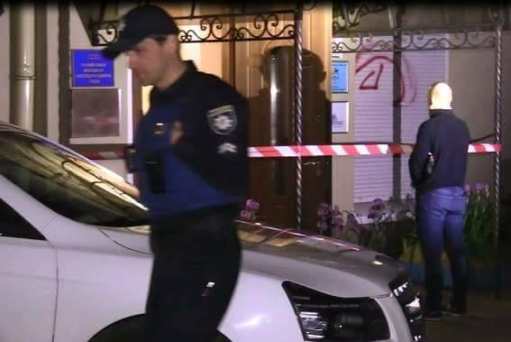 Взрыв в Киеве_3