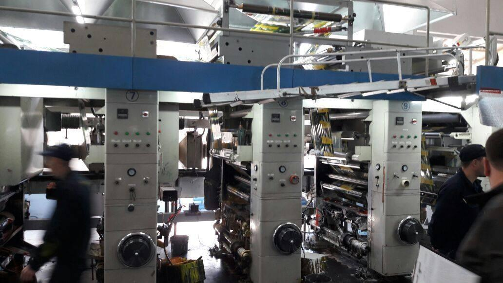 Силовики ликвидировали масштабное производство контрафактного кофе_2