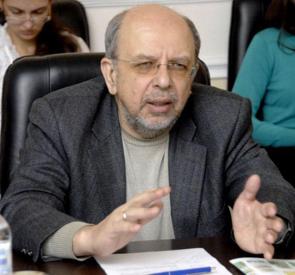 Михаил Буроменский