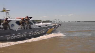 Украина и Молдова провели совместные антитеррористические тактико-специальные учения_5