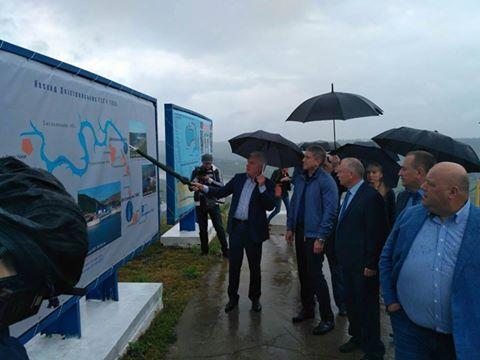 Начато строительство второй очереди Днестровской ГАЭС_2