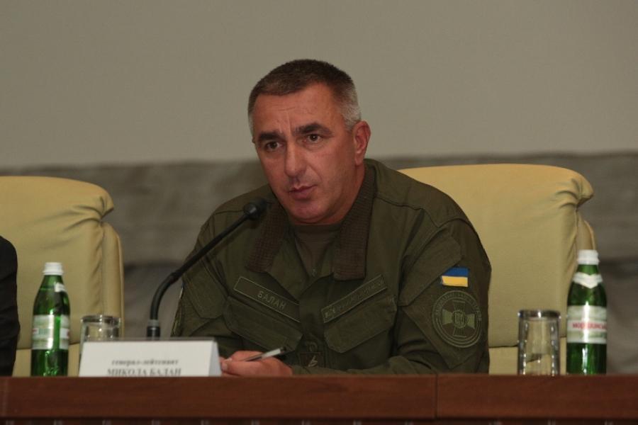 НАТО создает платформу для подготовки специалистов на базе Национальной академии Нацгвардии Украины_1