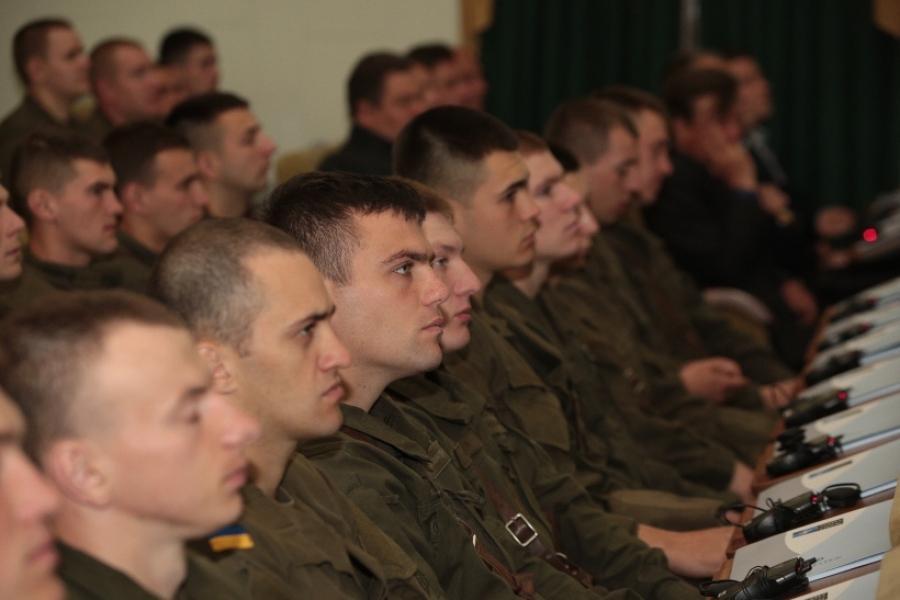 НАТО создает платформу для подготовки специалистов на базе Национальной академии Нацгвардии Украины_4