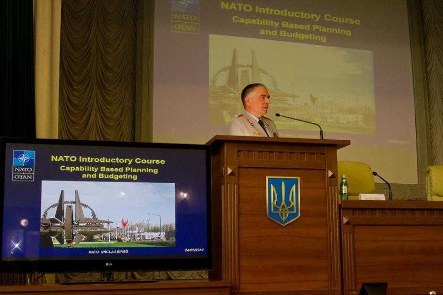 НАТО создает платформу для подготовки специалистов на базе Национальной академии Нацгвардии Украины_5