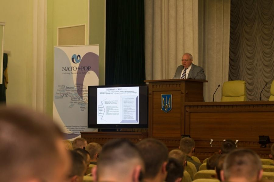 НАТО создает платформу для подготовки специалистов на базе Национальной академии Нацгвардии Украины_12