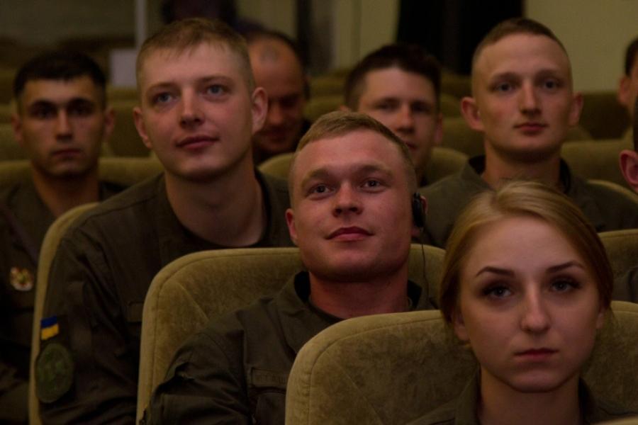 НАТО создает платформу для подготовки специалистов на базе Национальной академии Нацгвардии Украины_10