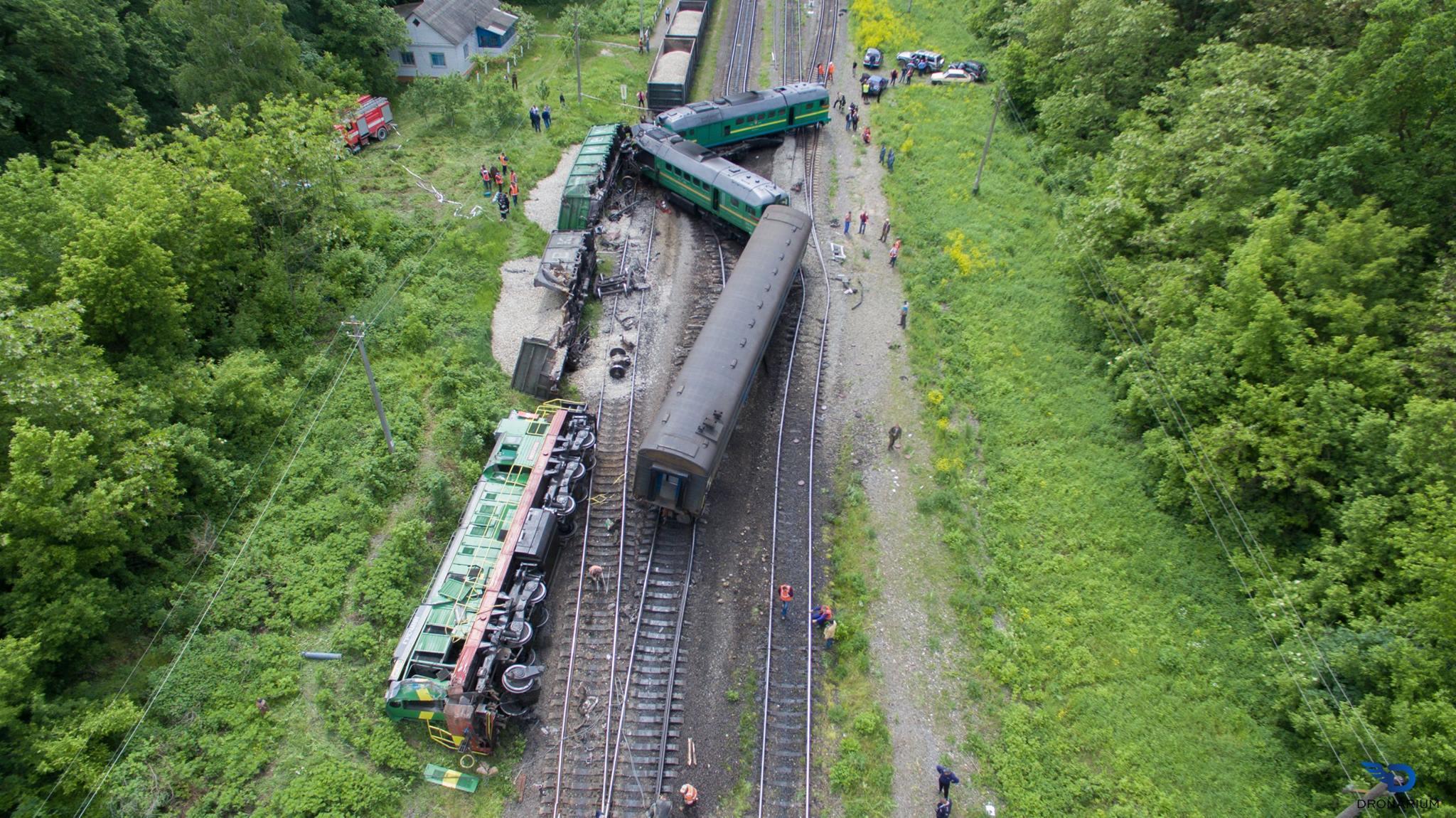 Столкновение поездов_1
