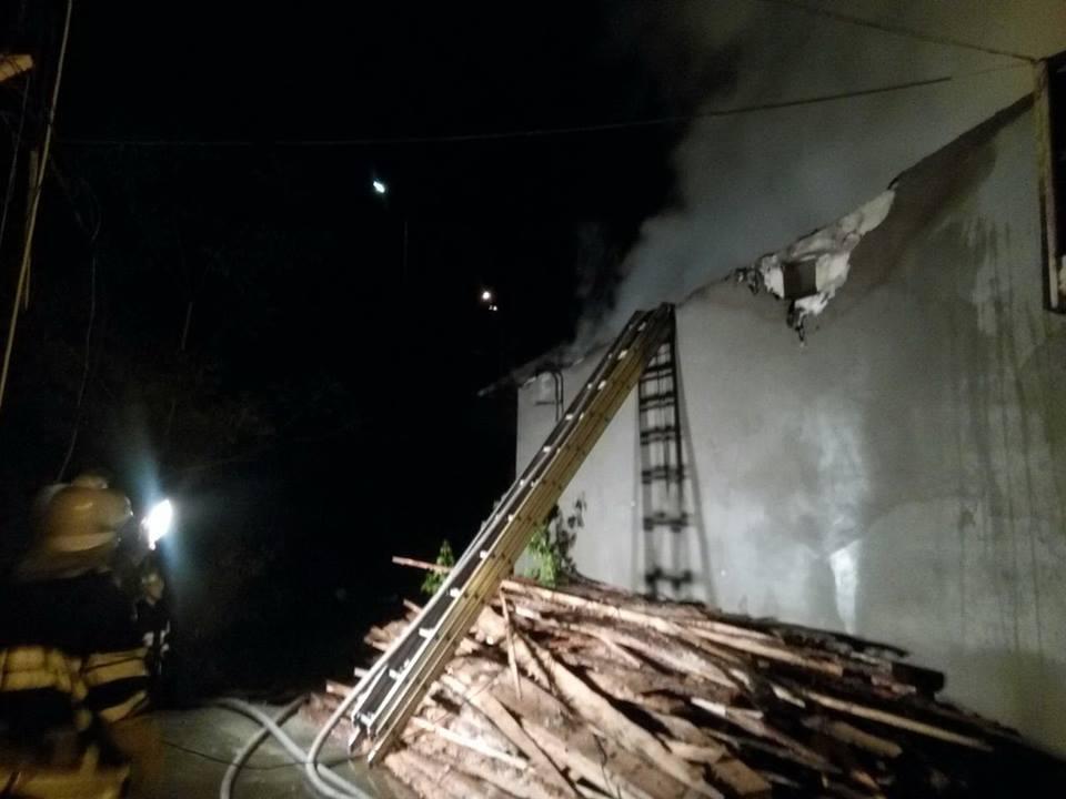 Пожар в Киеве_2