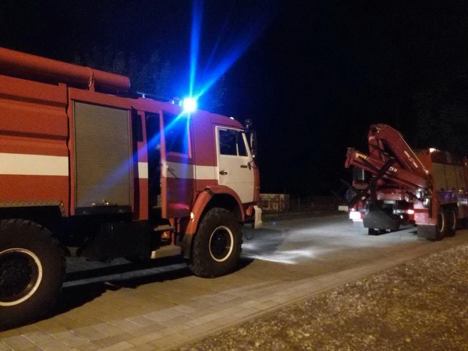 Пожар в Киеве_3