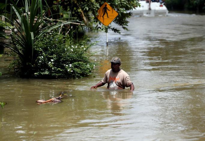 Наводнение в Шри-Ланке_11