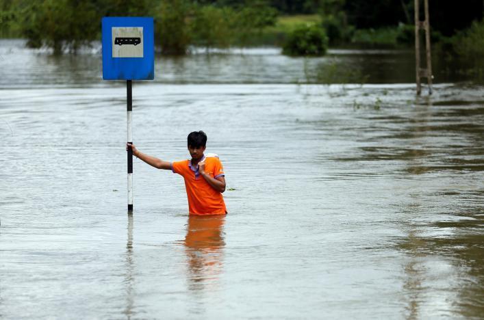 Наводнение на Шри-Ланке_2