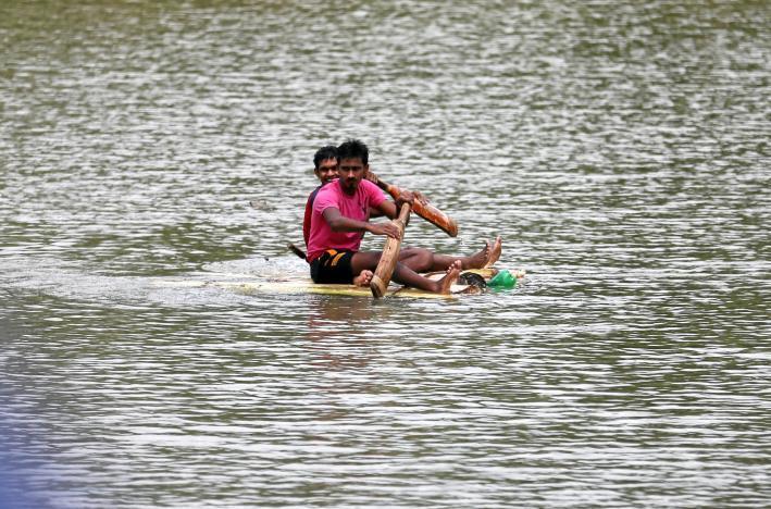 Наводнение в Шри-Ланке_3