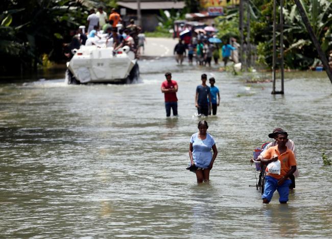 Наводнение в Шри-Ланке_4