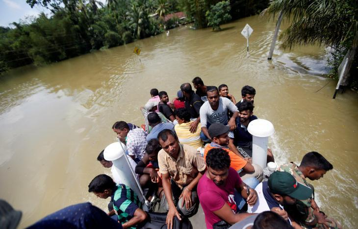 Наводнение в Шри-Ланке_7