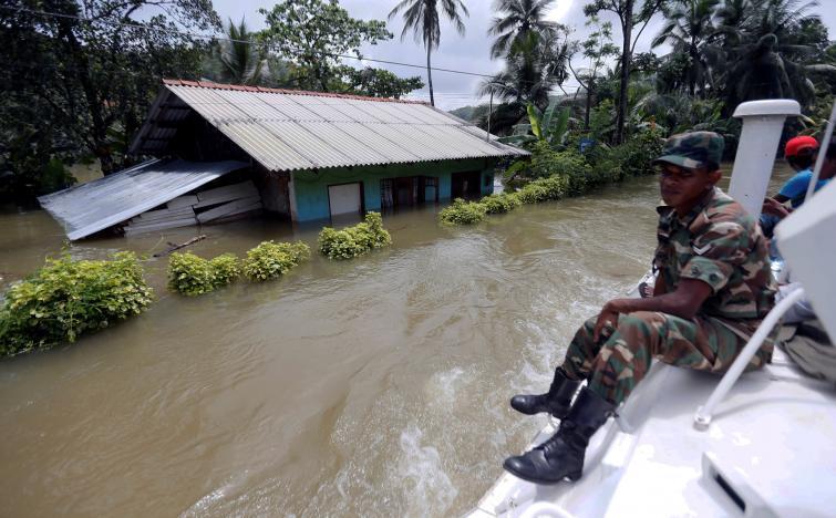 Наводнение в Шри-Ланке_8