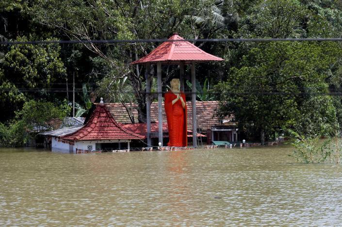 Наводнение в Шри-Ланке_9