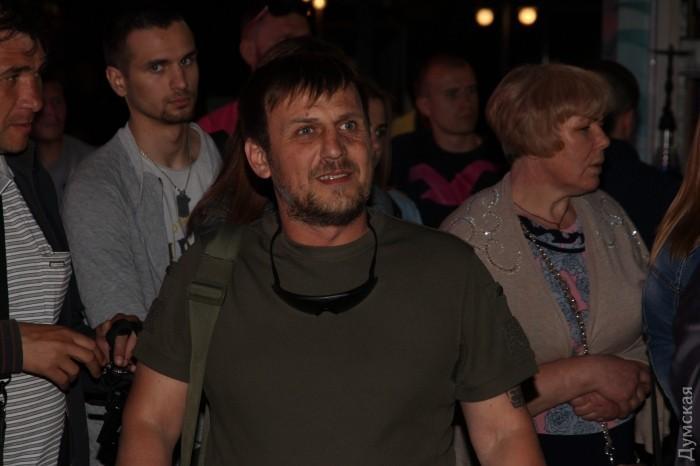 В Одессе сорвали концерт Лободы_5