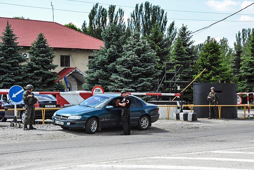 В Запорожской области прошли антитеррористические учения_4