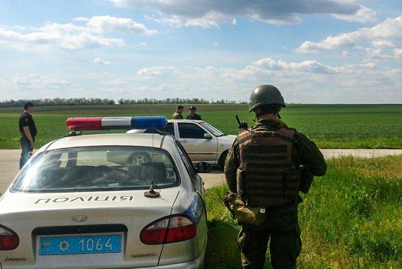 В Запорожской области прошли антитеррористические учения_2