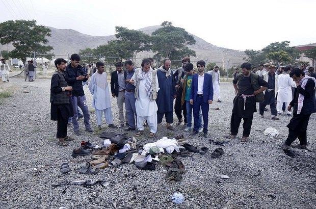 Взрывы в Кабуле_2