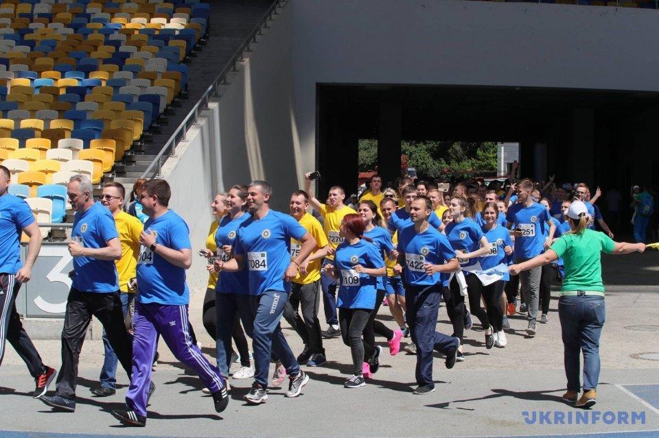Олимпийский день_14