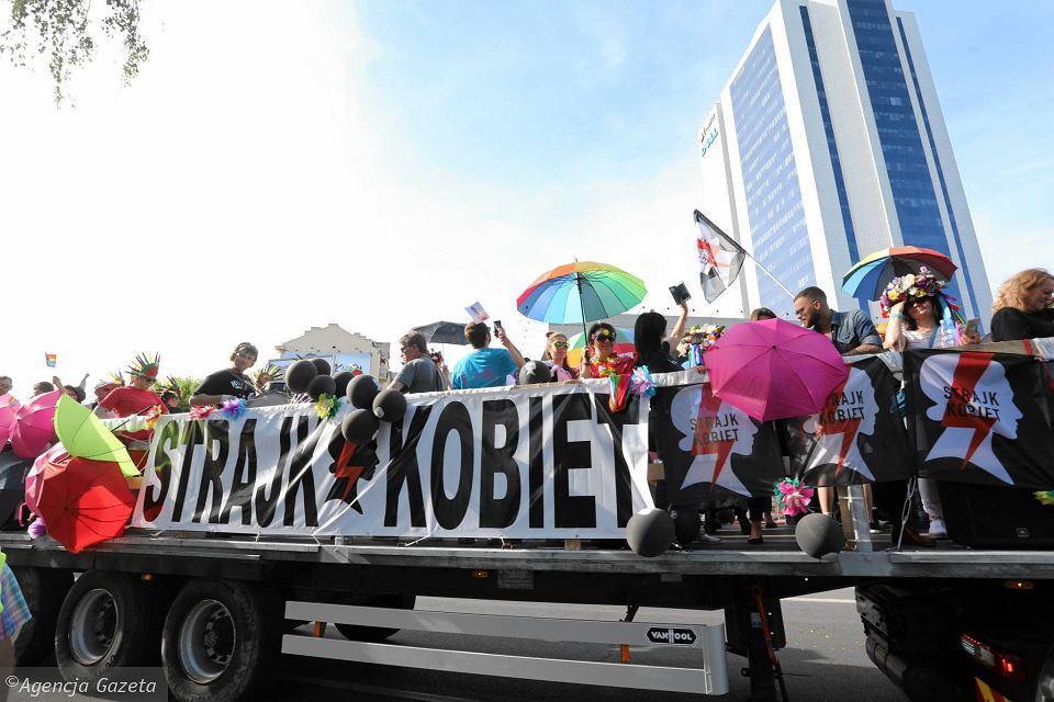 Марш за права ЛГБТ в Варшаве_20