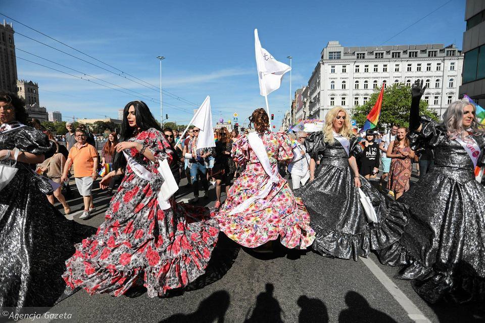 Марш за права ЛГБТ в Варшаве_23