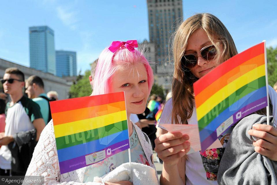 Марш за права ЛГБТ в Варшаве_3