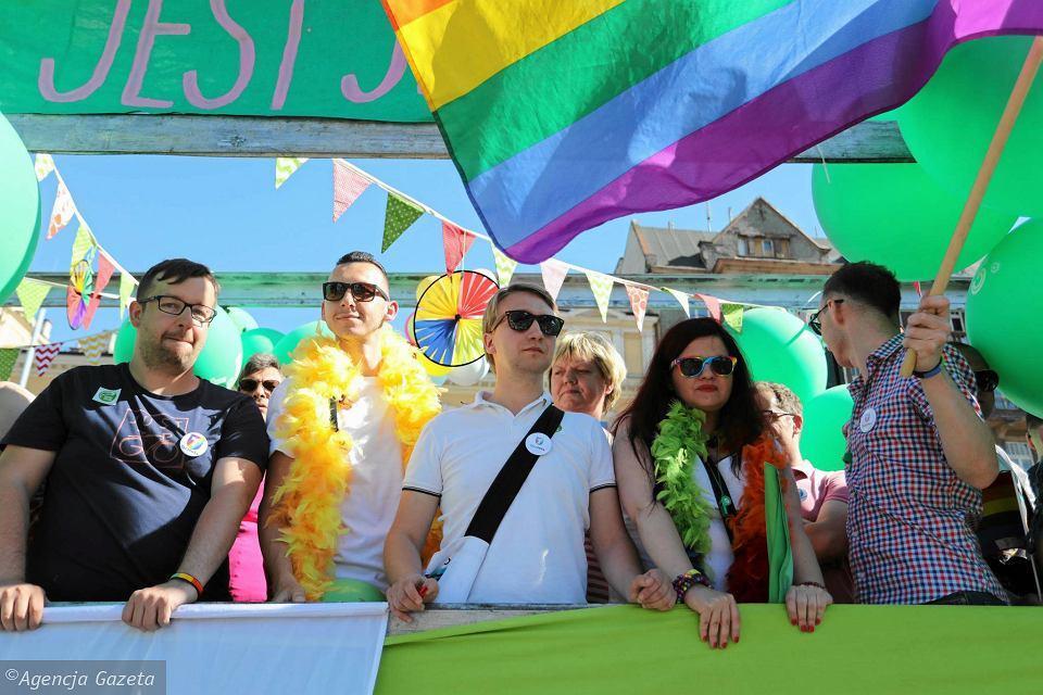 Марш за права ЛГБТ в Варшаве_5