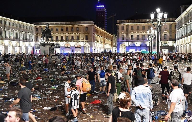 Паника в Турине_13