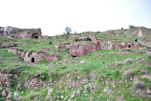 0x0 ancient underground city with 52 chambers discovered in turkeys kayseri 1496492467835