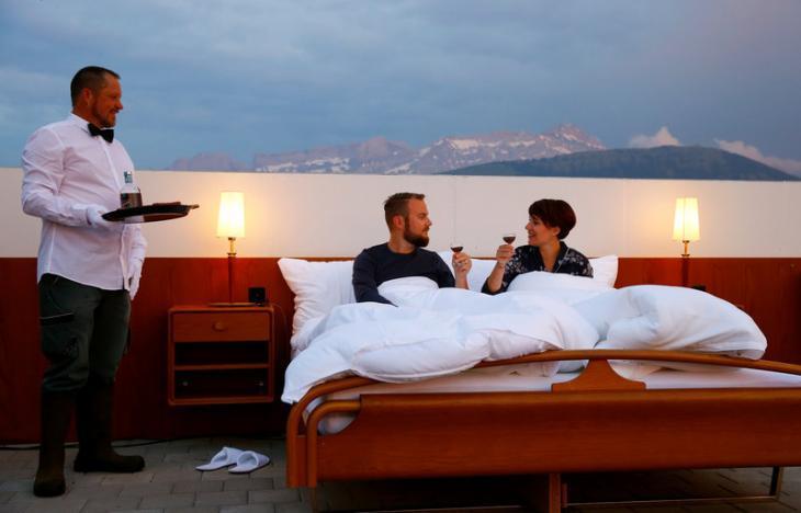 Отель в Швейцарии_3