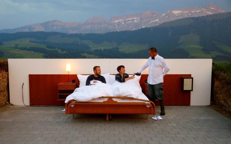 Отель в Швейцарии_4