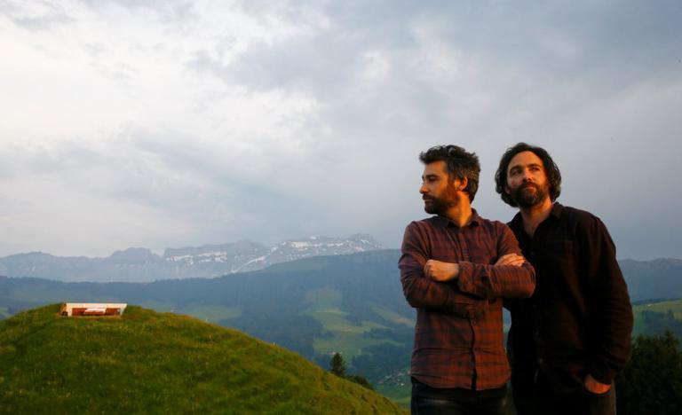 Отель в Швейцарии_7