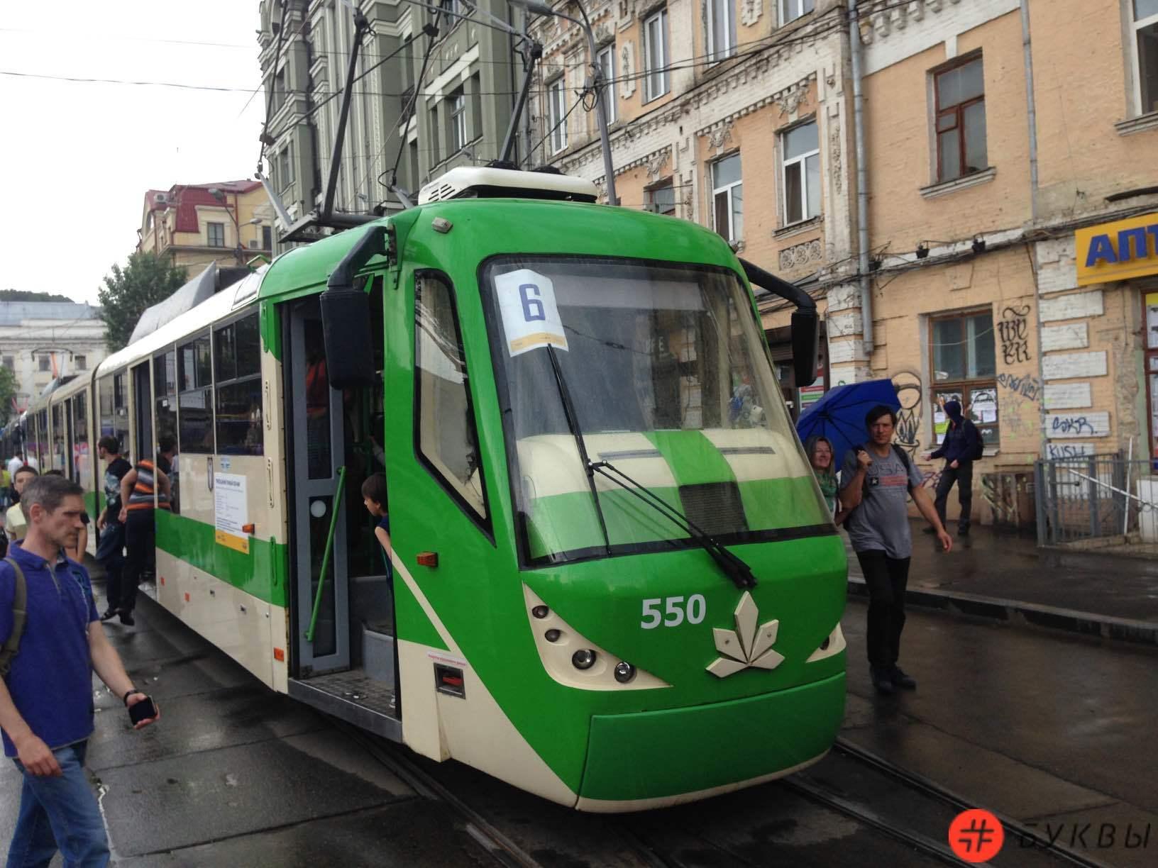 Парад трамваев_10