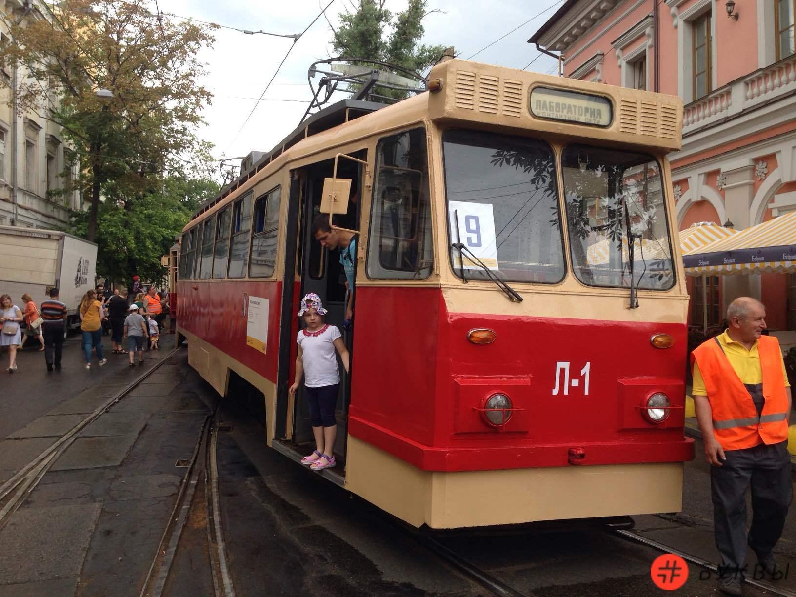 Парад трамваев_18