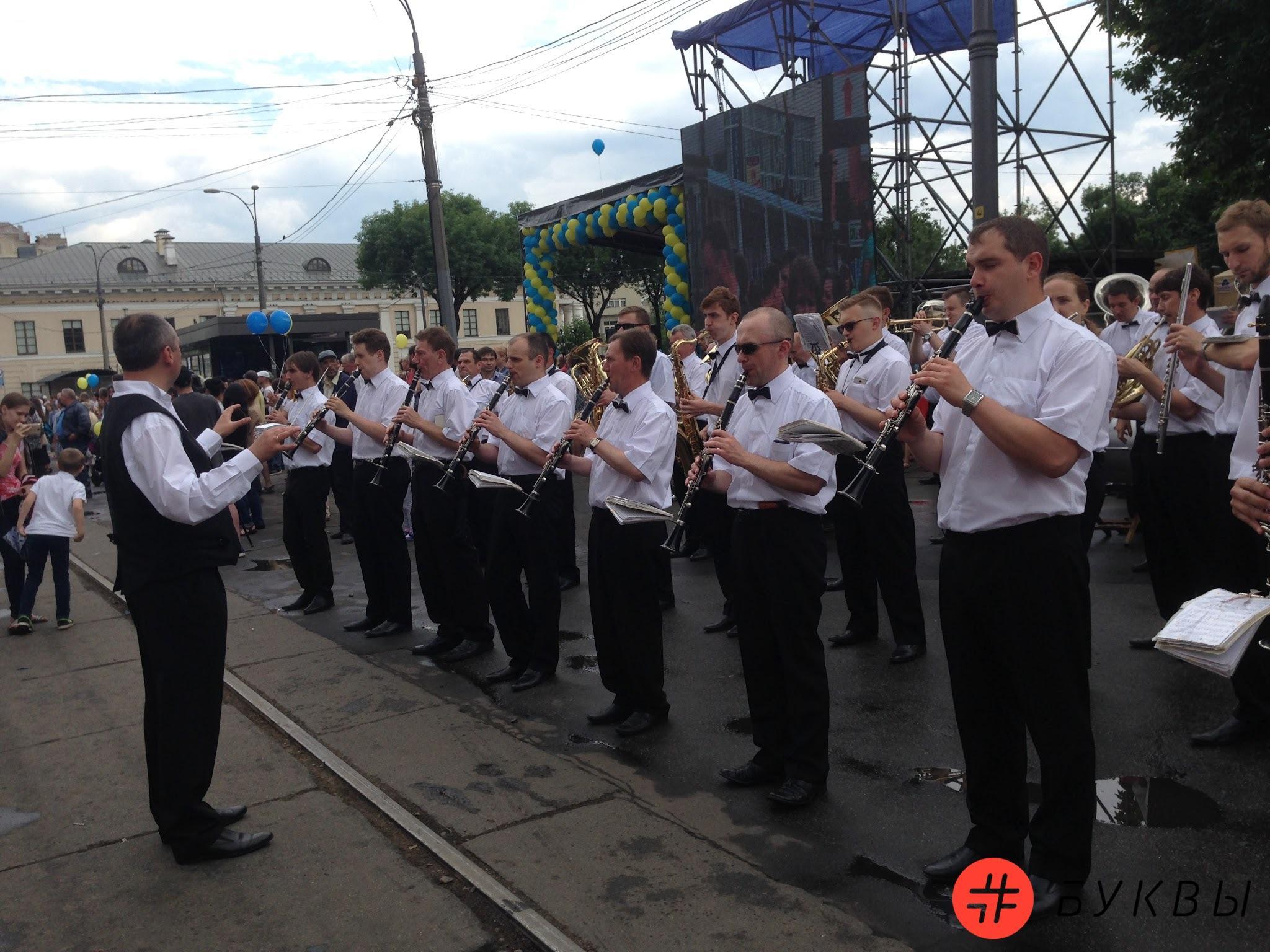 Парад трамваев_28