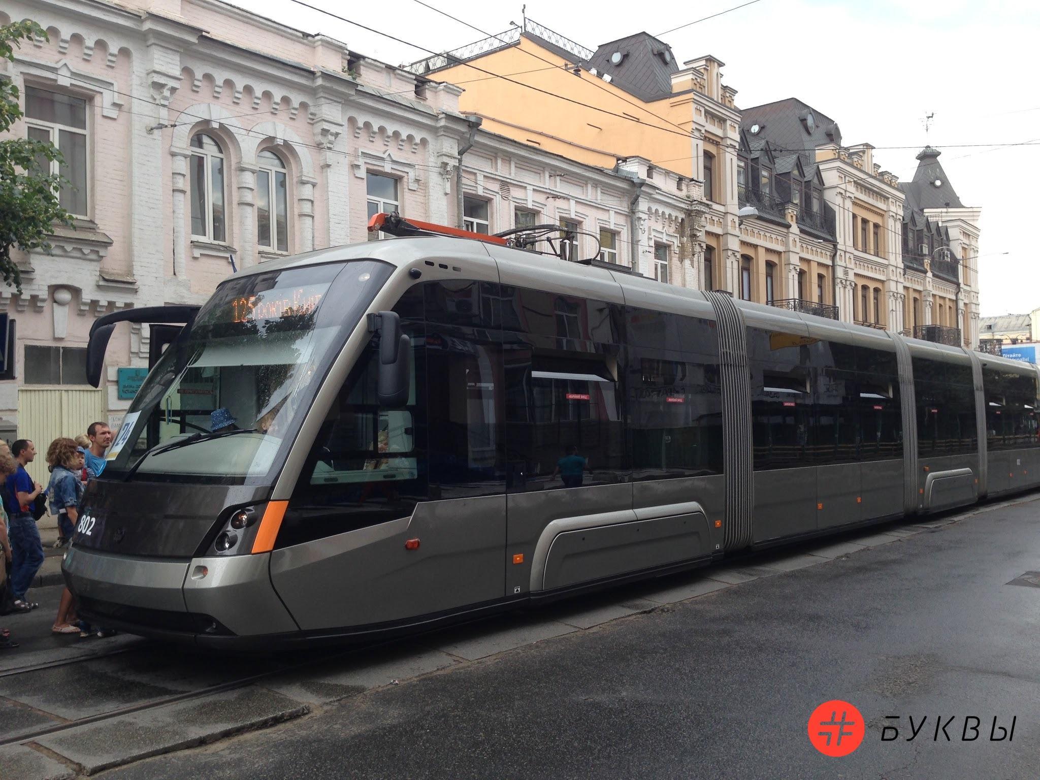 Парад трамваев_8