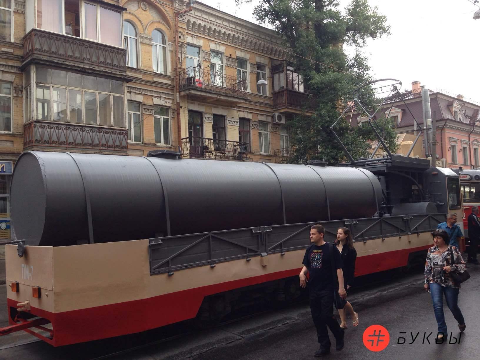 Парад трамваев_5